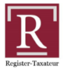 register taxateur